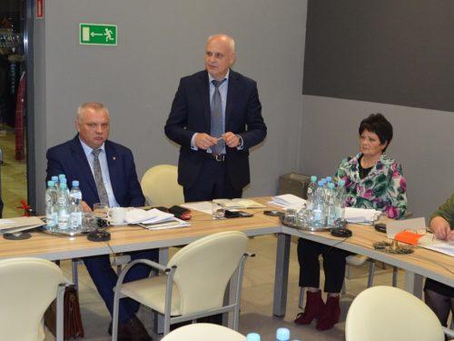 Cecylia Słodka zastąpi Piotra Irlę w Radzie Miasta?