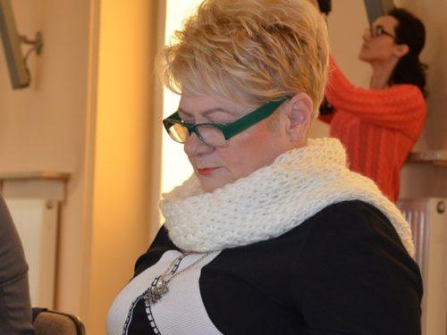 Prokuratura umorzyła postępowanie i oczyściła Teresę Pietrzak z wszystkich zarzutów