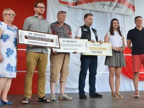 """Można wygrać nawet 2,5 tys. zł w konkursie """"Najlepsza Inicjatywa Pozarządowa Powiatu Rawskiego"""""""