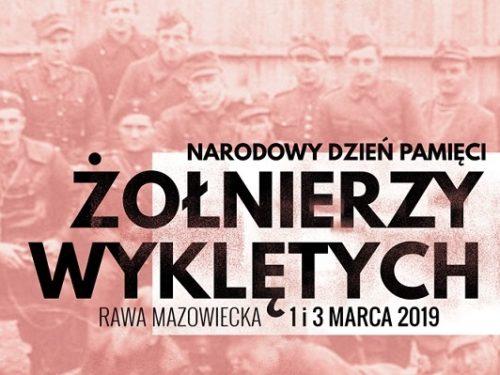 """1 marca Narodowy Dzień Pamięci Żołnierzy Wyklętych i Bieg """"Tropem Wilczym"""""""