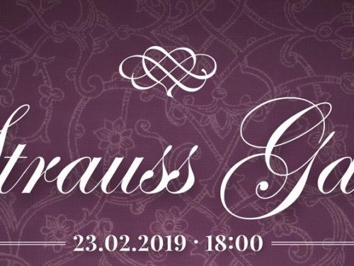 Staruss Gala w MDK już w sobotę
