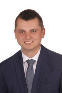 Daniel Łaski, radny Rady Miasta