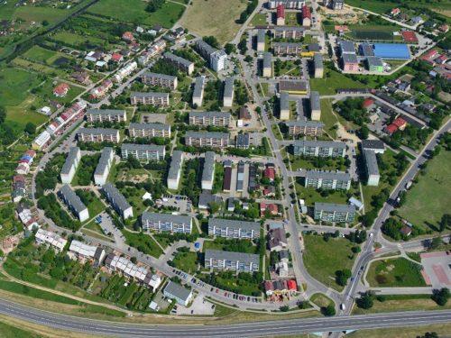 Przekształcenie prawa użytkowania wieczystego w prawo własności nieruchomości zabudowanych na cele mieszkaniowe