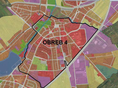 Projektujemy plan miejscowy centrum