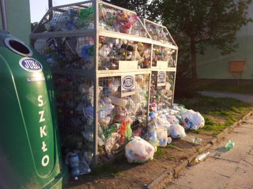 Problem z wyborem firmy odbierającej odpady. Czy wzrosną ceny za wywóz śmieci niesegregowanych?
