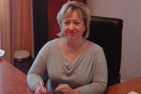 Rozmowa z Małgorzatą Leszczyńską, dyrektorem szpitala w Rawie Mazowieckiej