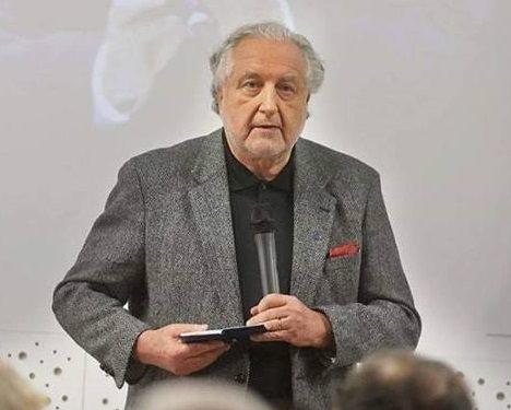 Prof. Andrzej Rzepliński przyjedzie do Rawy Mazowieckiej