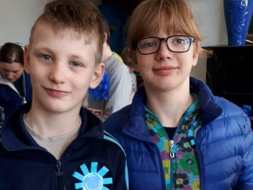 Ich niebieskie święto, czyli Światowy Dzień Świadomości Autyzmu w Rawie