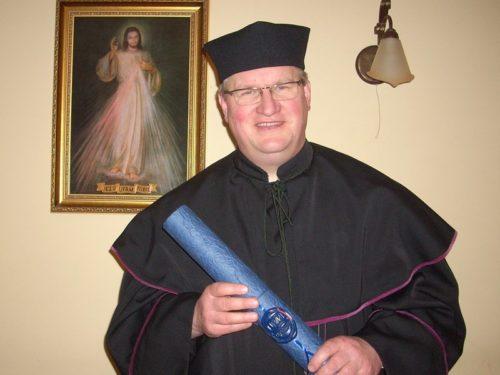 Zmiany księży w rawskich parafiach. Nowy proboszcz u oo. Pasjonistów