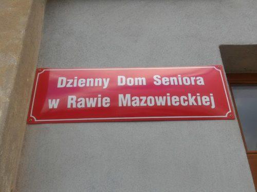 Dzienny Dom Seniora zaprasza seniorów 60+