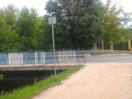 Ścieżka rowerowa łącząca os. Zamkowa Wola z Zalewem Tatar może powstać jeszcze w tym roku