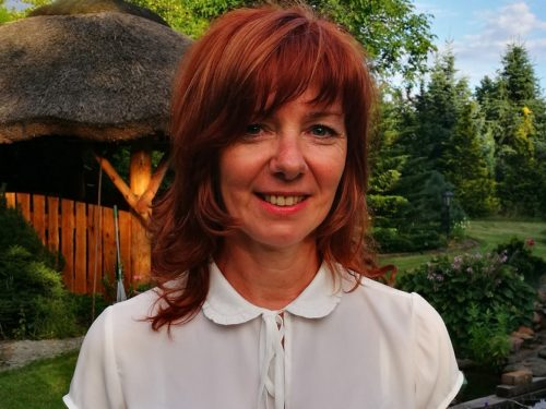 Rozmowa z Ireną Wiśniewską, od 1 września 2019 roku dyrektorem Szkoły Podstawowej nr 4 w Rawie
