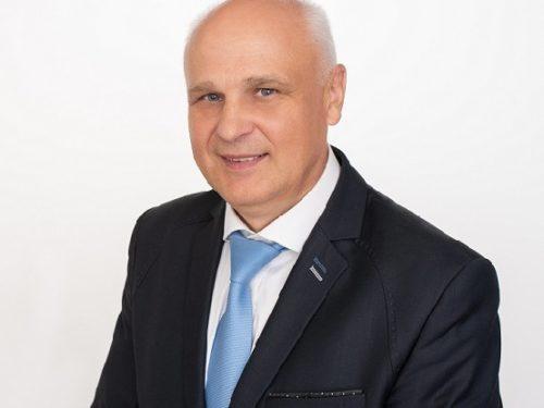 Burmistrz Piotr Irla: Komunikator Miejski