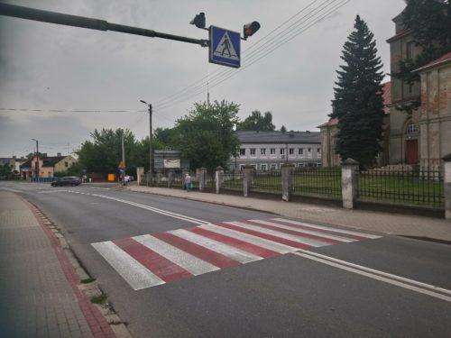 Rawa czeka na 98 tys. zł, aby przebudować trzy przejścia dla pieszych