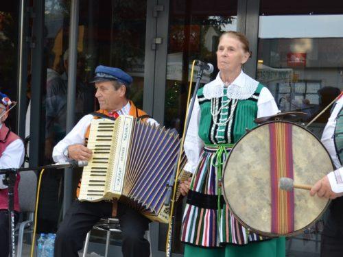 """Kolejna odsłona folklorystycznej imprezy """"Raz Na Ludowo…"""" już 18 sierpnia przed MDK"""