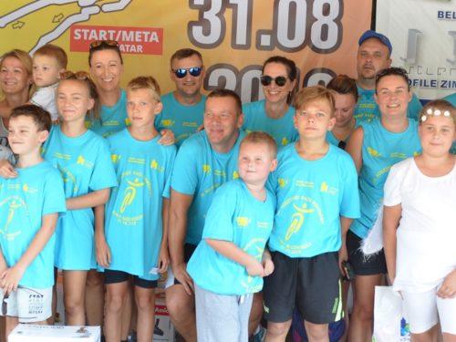 Ponad 950 uczestników Rawskiego Rodzinnego Rajdu Rowerowego (zdjęcia)