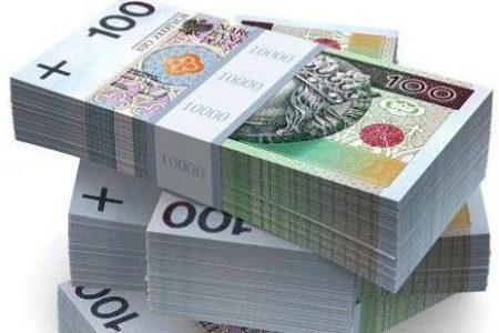 13. emerytura co roku. Już w kwietniu rawscy emeryci dostaną dodatkowe 1200 zł