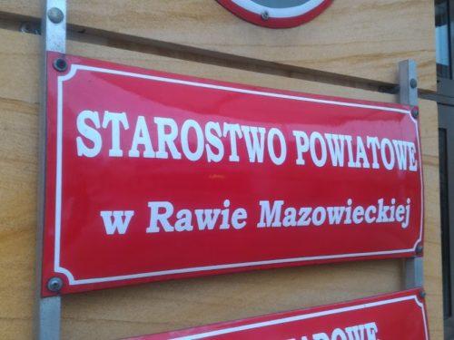 Do 12 października można głosować na jeden z 13 projektów Budżetu Obywatelskiego Powiatu Rawskiego