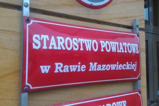Budżet Obywatelski Powiatu Rawskiego – wyniki głosowania i projekty do realizacji