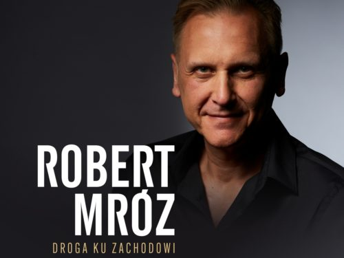 KONKURS: do wygrania płyta Roberta Mroza