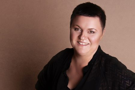 Pisarka Anna Kasiuk przyjedzie do Rawy! (KONKURS)