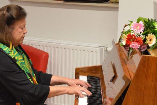 Elżbieta Dedek i Karol Sosiński o swoich muzycznych przygodach na Madagaskarze