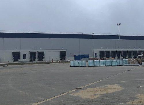 ID Logistics zatrudni 500 osób w Podkonicach Dużych