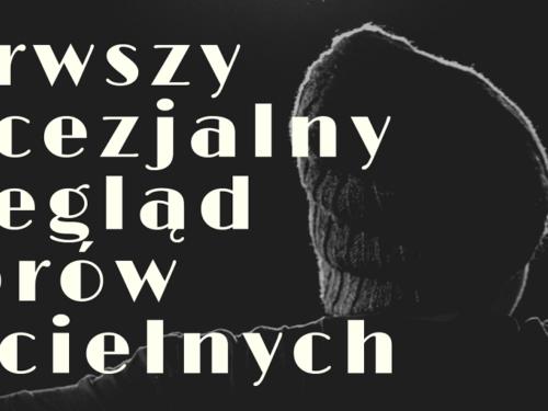 Pierwszy Diecezjalny Przegląd Chórów w Rawie Mazowieckiej (program)