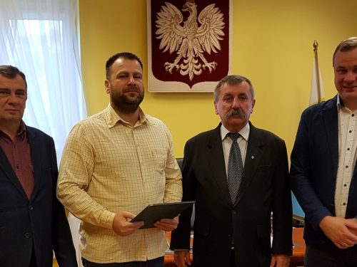 Zmiany na stanowisku Powiatowego Inspektora Nadzoru Budowlanego w Rawie Mazowieckiej