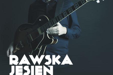Rawska Jesień Jazzowa i Przemek Strączek Quartet na scenie MDK