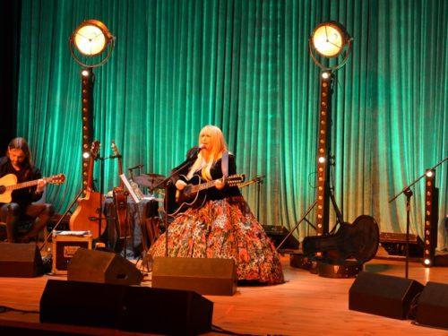 """Niezwykłe trzy """"Koncerty Świąteczne"""" Maryli Rodowicz w Rawie [zdjęcia]"""