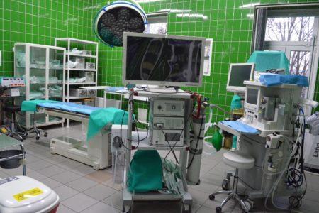 Szpital w Rawie otwiera urologię. Leczenie układu moczowo-płciowego na nowoczesnym sprzęcie