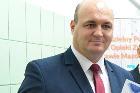 Wójt gminy Rawa Mazowiecka dostał prawie 1600 zł podwyżki