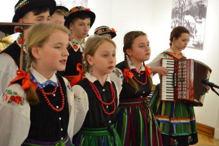 13 Powiatowy Koncert Kolęd i Pastorałek w Babsku
