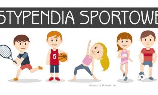 Przyznano stypendia 19 rawskim sportowcom. Kto otrzymał finansowe wsparcie od samorządu?
