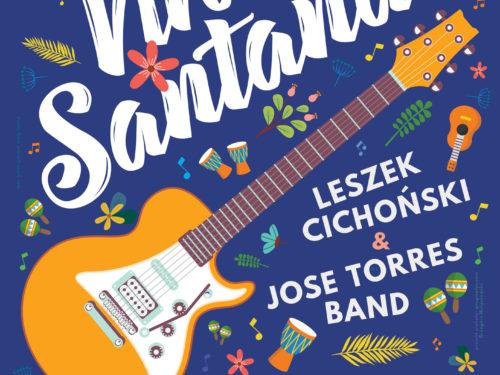 8 marca: Viva Santana, czyli koncert z okazji Dnia Kobiet w MDK
