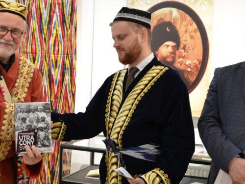 Wystawa o Leonie Barszczewskim w rawskim muzeum [ZDJĘCIA]