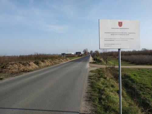 Powiat Rawski na drogi dostaje 1,6 mln zł. Potrzebuje 15 mln zł. W 2019 roku wydano 13 mln zł