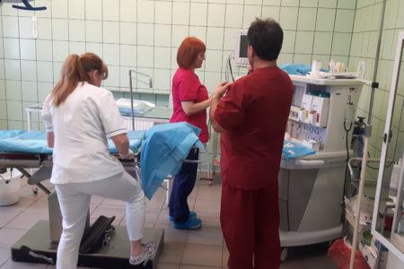 Czy rawska porodówka funkcjonuje normalnie i przyjmuje pacjentki spodziewające się dziecka?
