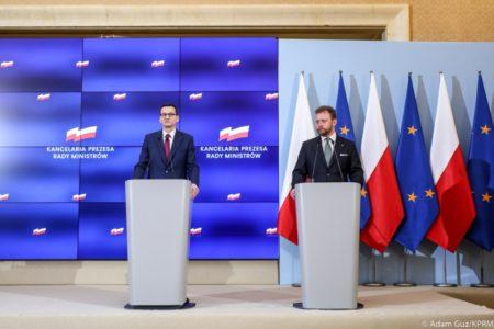 Rząd wprowadza restrykcyjne ograniczenia dla Polaków. Co to oznacza dla mieszkańców Rawy?