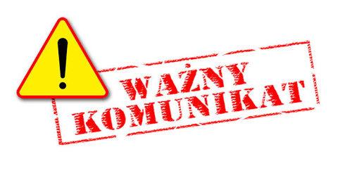 Nowe zarządzenia premiera i ograniczenia w związku z koronawirusem