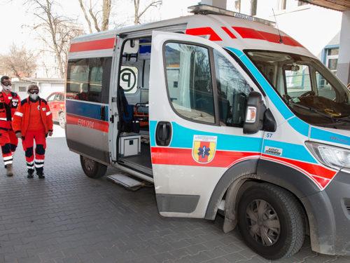 Zmarła czwarta osoba zakażona koronawirusem w powiecie rawskim