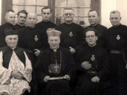 Święci związani z Rawą. Nie tylko św. Stanisław Papczyńki