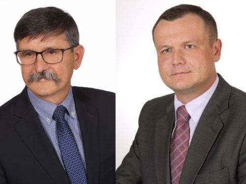 Zmiana na stanowisku Sekretarza Powiatu Rawskiego