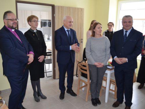 Dzienny Dom Seniora w Rawie Mazowieckiej czeka na seniorów. Są jeszcze miejsca