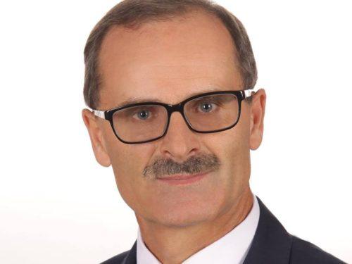 Krzysztof Starczewski został zastępcą dyrektora wydziału infrastruktury w Starostwie Powiatowym