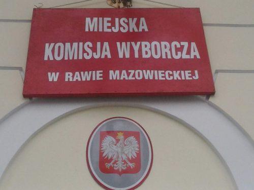 Paweł Majchrzyk nowym Radnym Rady Miasta Rawa Mazowiecka