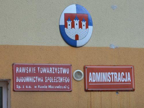 Jak Rawskie Towarzystwo Budownictwa Społecznego odda 3 mln zł pożyczki zaciągniętej przez poprzedniego prezesa?