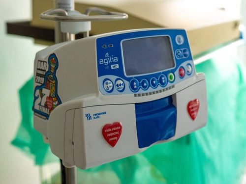 Rawski szpital otrzymał nowy sprzęt od WOŚP. Trwa zbiórka na łóżka