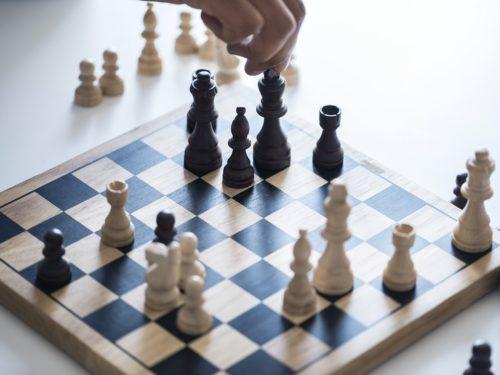 Zimowy Turniej Szachowy już 16 lutego. Trwają zapisy